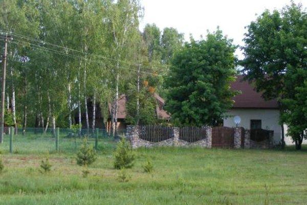 Брестская усадьба «Заезд Зубачи» - фото 3