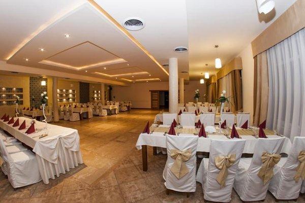Marand Hotel i Restauracja - фото 12