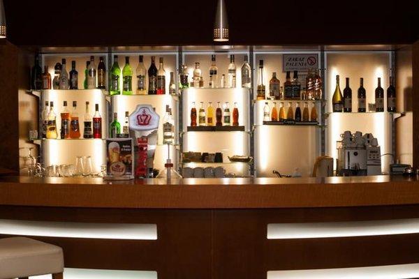 Marand Hotel i Restauracja - фото 13