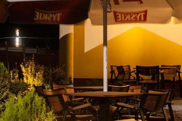 Marand Hotel i Restauracja - фото 14