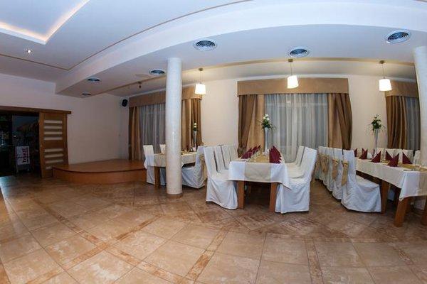 Marand Hotel i Restauracja - фото 15