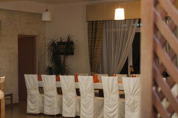 Marand Hotel i Restauracja - фото 16