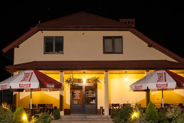 Marand Hotel i Restauracja - фото 17