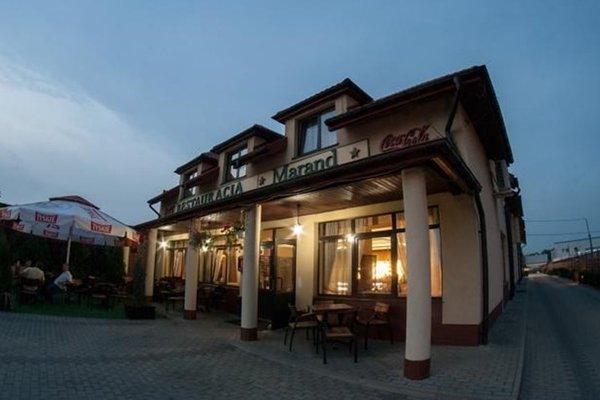 Marand Hotel i Restauracja - фото 18