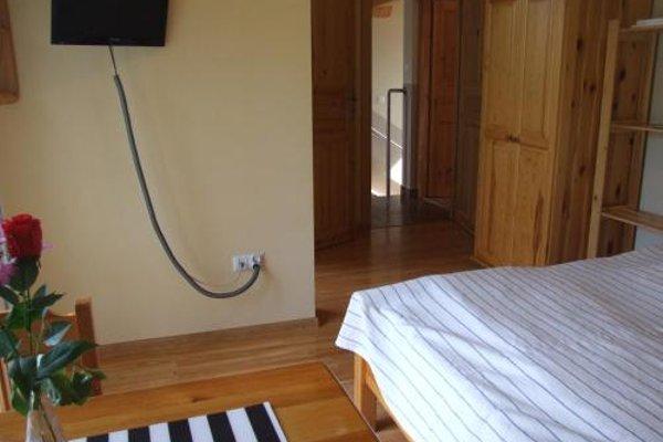 Pokoje i apartamenty pod Jaworzyna w Koninkach - фото 10