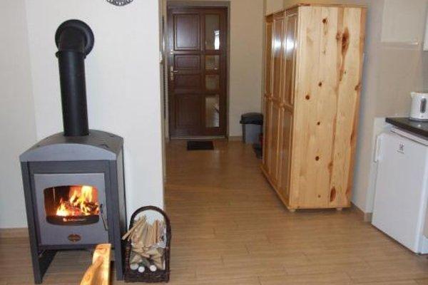 Pokoje i apartamenty pod Jaworzyna w Koninkach - фото 15