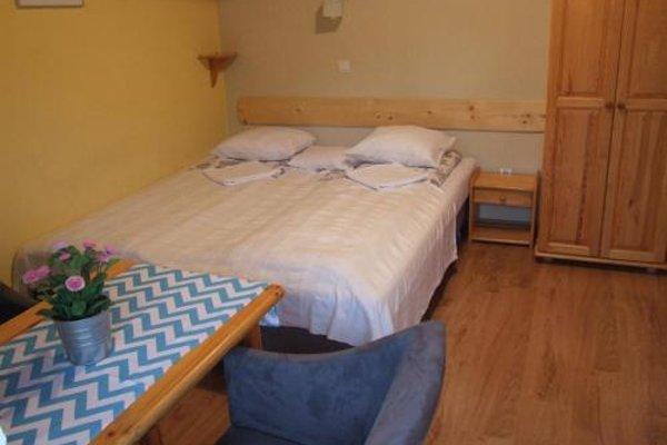 Pokoje i apartamenty pod Jaworzyna w Koninkach - фото 18