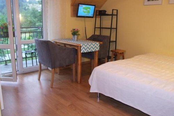 Pokoje i apartamenty pod Jaworzyna w Koninkach - фото 19