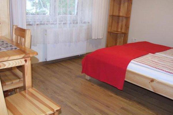 Pokoje i apartamenty pod Jaworzyna w Koninkach - фото 22