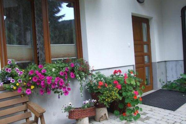 Pokoje i apartamenty pod Jaworzyna w Koninkach - фото 4