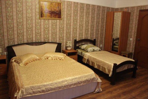Комплекс мини-гостиниц «Дженнет» - фото 22