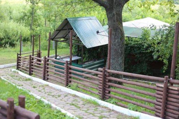 База Отдыха Отрада - фото 13