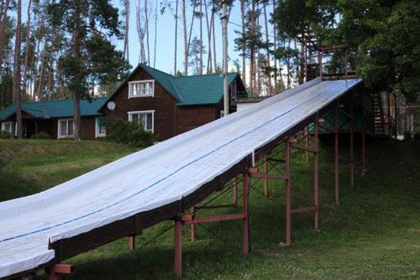База Отдыха Отрада - фото 16