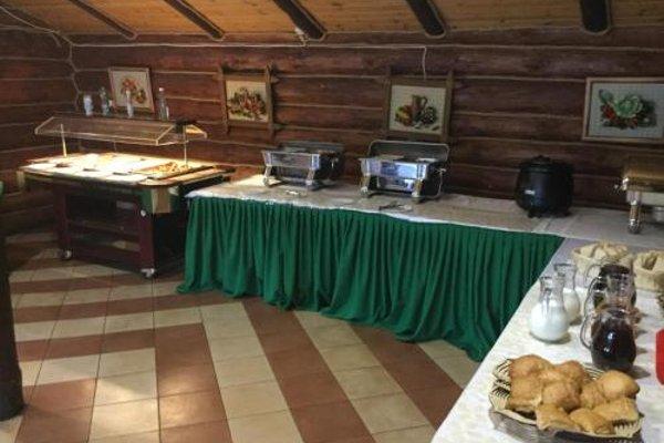 База Отдыха Отрада - фото 3