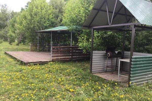 База Отдыха Отрада - фото 5