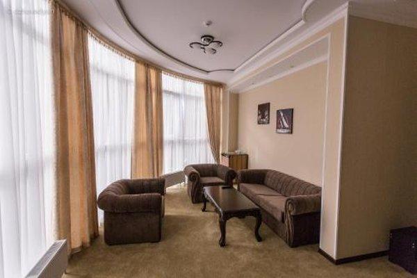 Отель River - фото 11