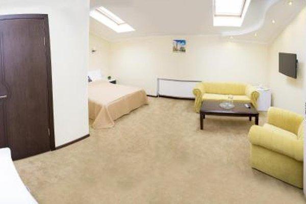 Отель River - фото 14