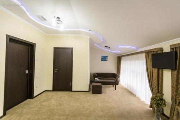 Отель River - фото 21