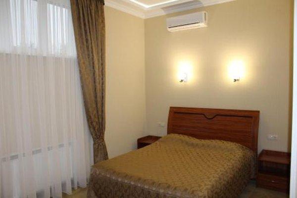 Отель River - фото 5