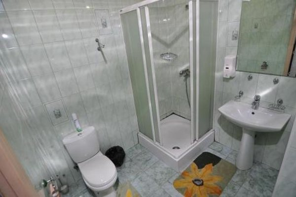 Гостиница Постоялый Двор - 11
