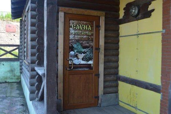 Гостиница Постоялый Двор - 18