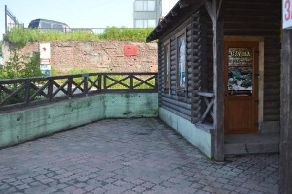 Гостиница Постоялый Двор - 20