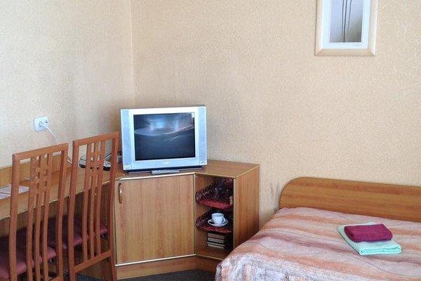Гостиница Постоялый Двор - 3
