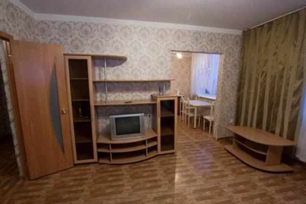 Комфорт Делюкс на Алексеева - фото 3