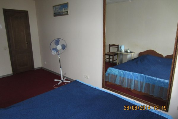 Club Hotel - фото 10