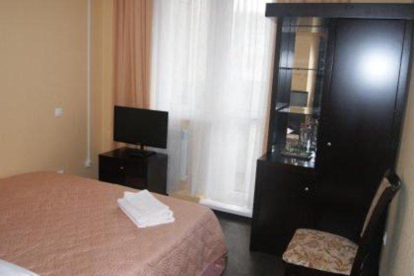 Гостиница Юбилейная - фото 12