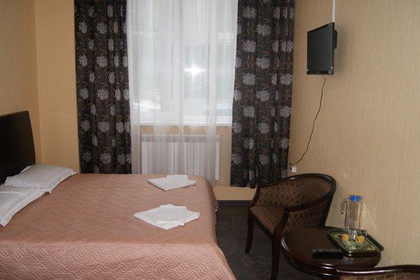 Гостиница Юбилейная - фото 3