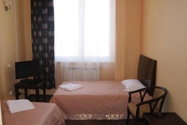 Гостиница Юбилейная - фото 4
