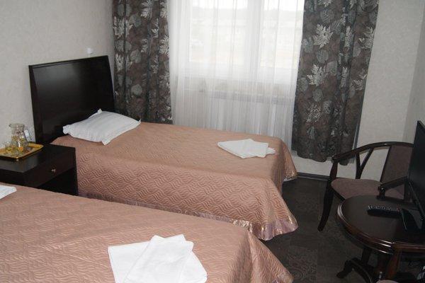 Гостиница Юбилейная - фото 5