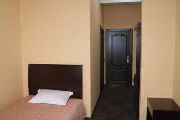 Гостиница Юбилейная - фото 6