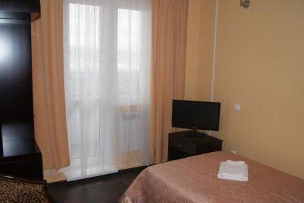 Гостиница Юбилейная - фото 7