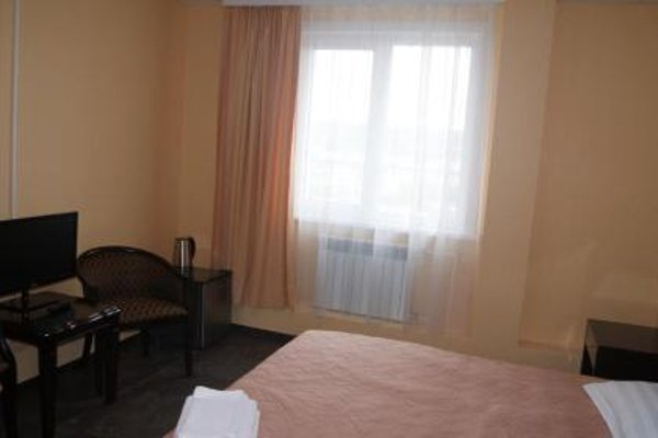 Гостиница Юбилейная - фото 9