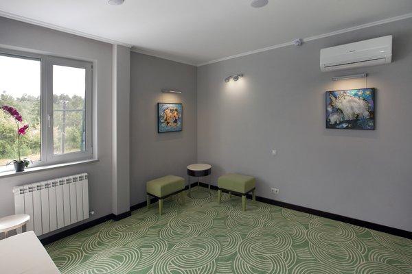Бутик-отель «Тишина» - фото 5