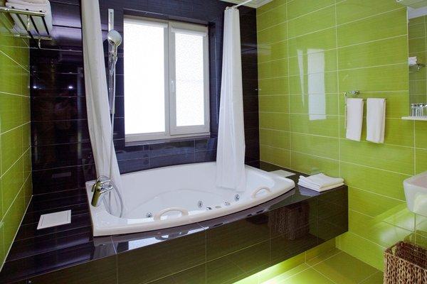 Бутик-отель «Тишина» - фото 8