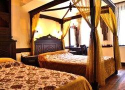 Hotel Alp Guesthouse фото 3