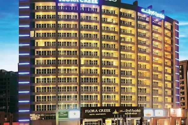 Flora Creek Deluxe Hotel Apartments - фото 45