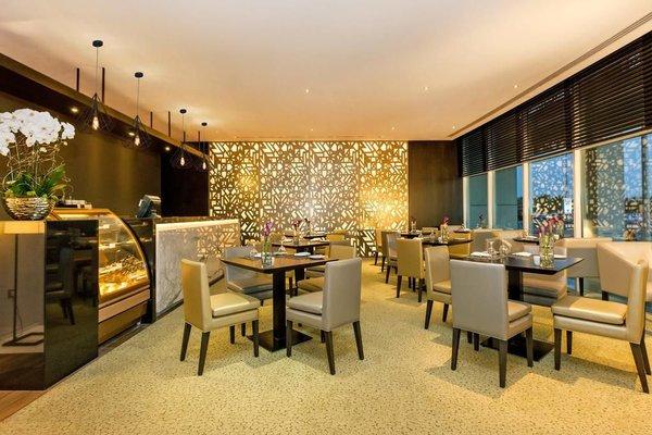 Flora Creek Deluxe Hotel Apartments - фото 14