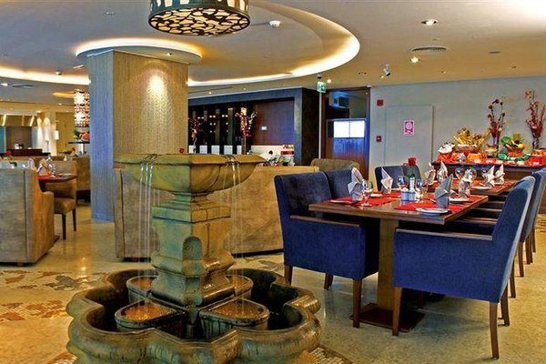 Flora Creek Deluxe Hotel Apartments - фото 15