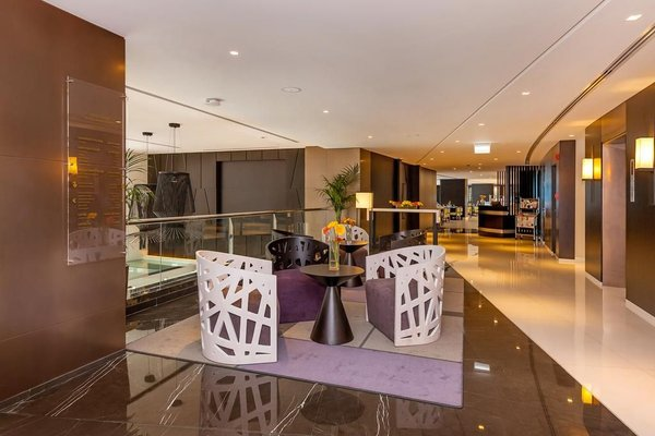 Flora Creek Deluxe Hotel Apartments - фото 17