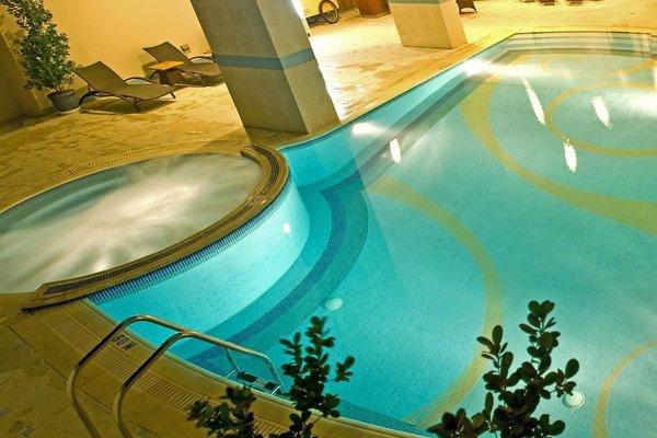 Flora Creek Deluxe Hotel Apartments - фото 22