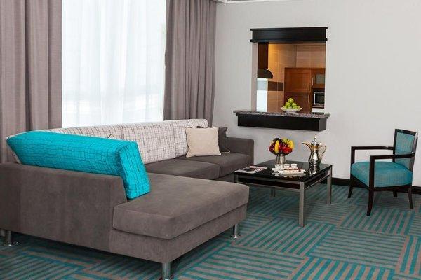 Flora Creek Deluxe Hotel Apartments - 5