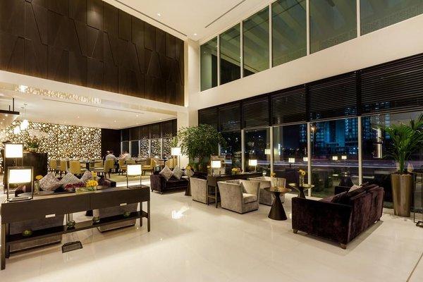 Flora Creek Deluxe Hotel Apartments - фото 7
