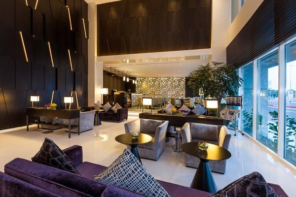 Flora Creek Deluxe Hotel Apartments - фото 8