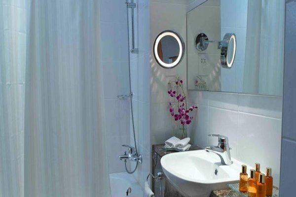 Flora Creek Deluxe Hotel Apartments - фото 9