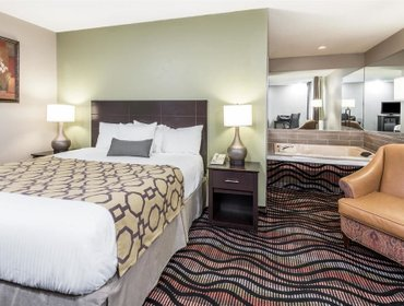 Апартаменты Baymont Inn & Suites Cambridge