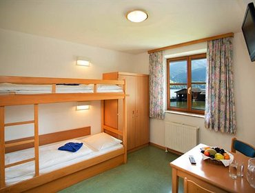 Хостел Junges Hotel Zell am See